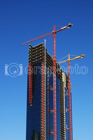 #2000005 - Skyscraper construction