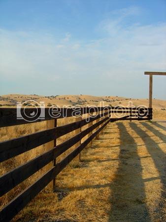 #2000010 - Rancho in summer