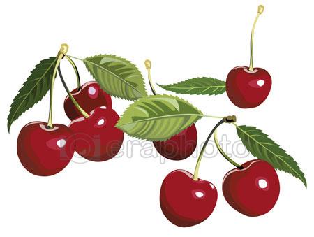 #2000034 - Cherries