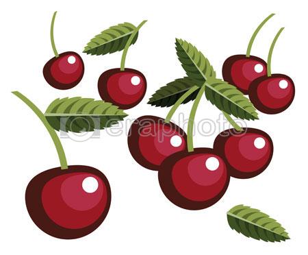 #2000035 - Cherries