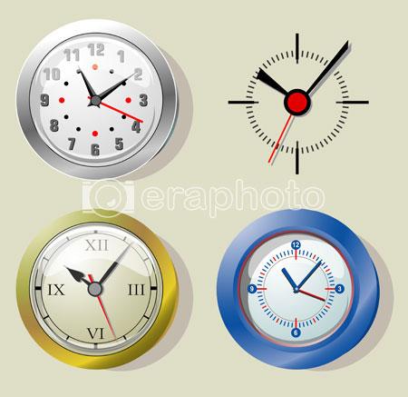 #2000037 - Clocks
