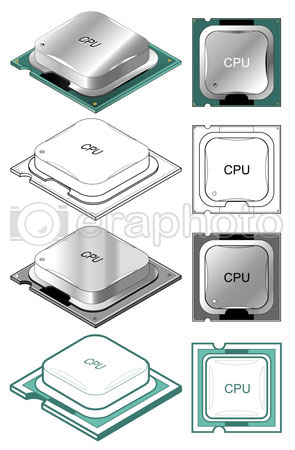 #2000049 - Computer CPU