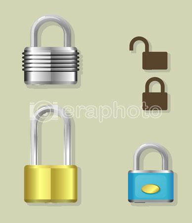 #2000092 - Locks