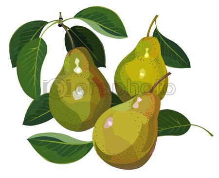 #2000103 - Pears