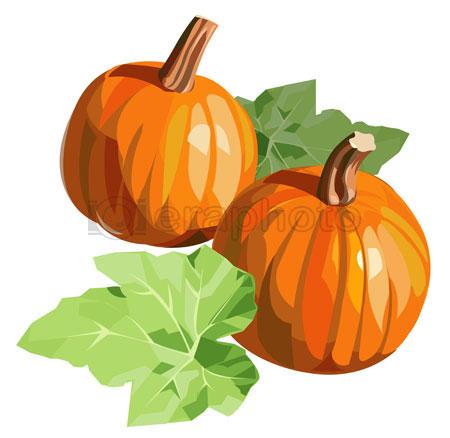 #2000109 - Pumpkins