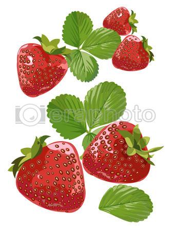 #2000125 - Strawberries