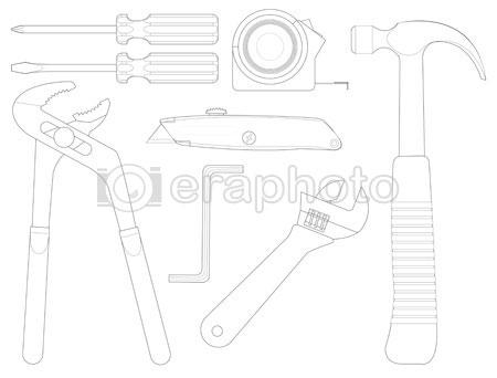 #2000132 - Work tools