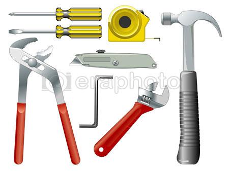 #2000133 - Work tools