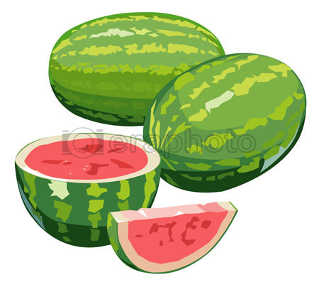 #2000134 - Watermelons
