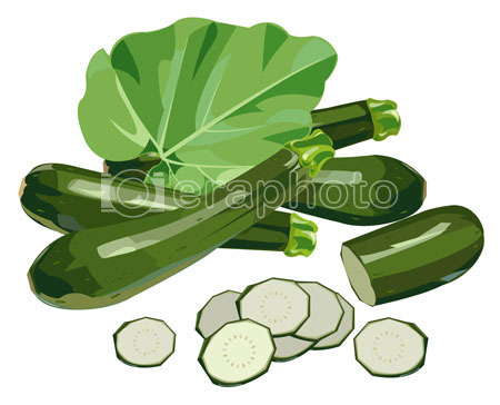 #2000139 - Zucchini