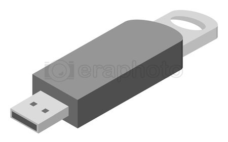 #2000323 - USB flash drive