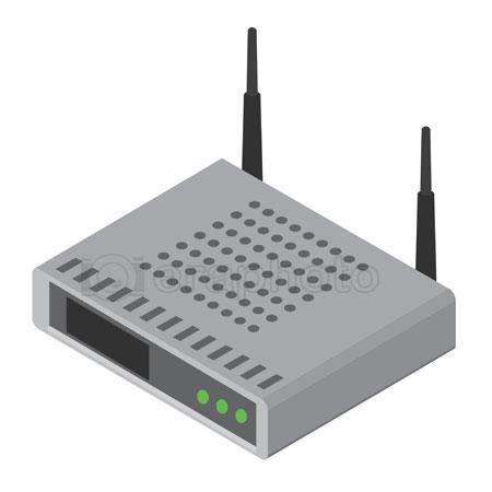 #2000330 - Cable modem