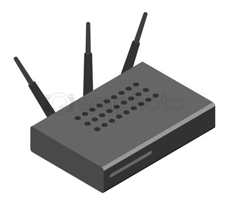 #2000331 - Router