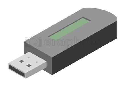 #2000335 - USB flash drive