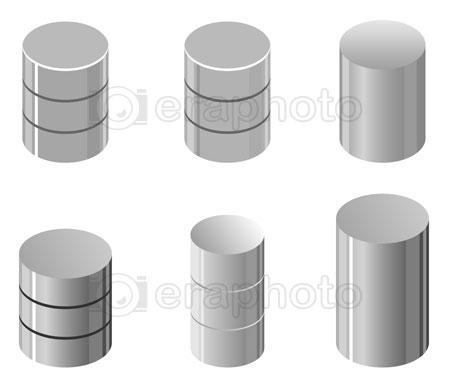 #2000341 - Simple database representation