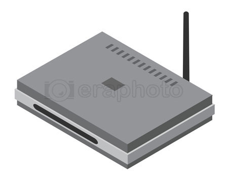 #2000345 - Router