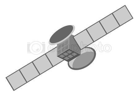 #2000346 - Satellite