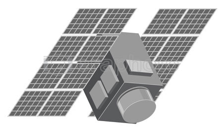 #2000350 - Satellite