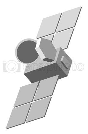 #2000351 - Satellite