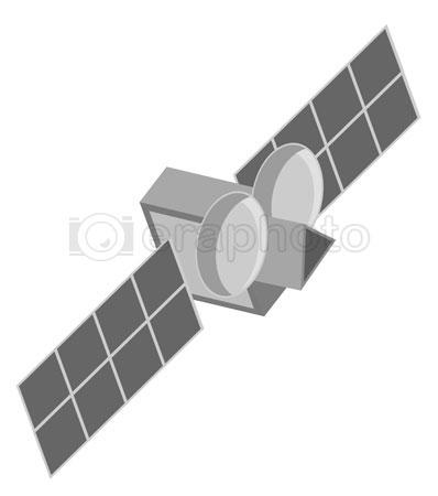 #2000352 - Satellite