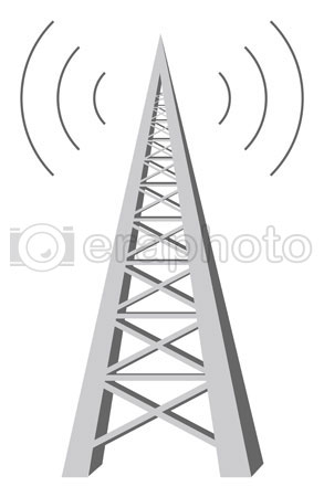 #2000358 - Antenna tower