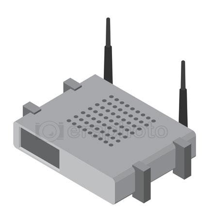 #2000373 - Cable modem