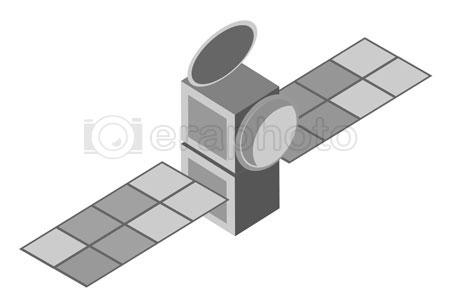 #2000377 - Satellite