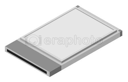 #2000387 - External computer card
