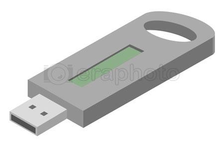#2000390 - USB flash drive