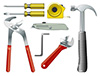 #2000133 - Work tools
