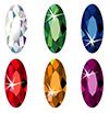 #2000176 - Marquise cut precious stones with sparkle